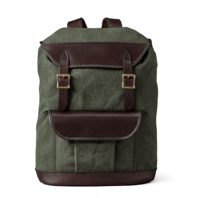 Filson Rugged Canvas Rucksack 11070431