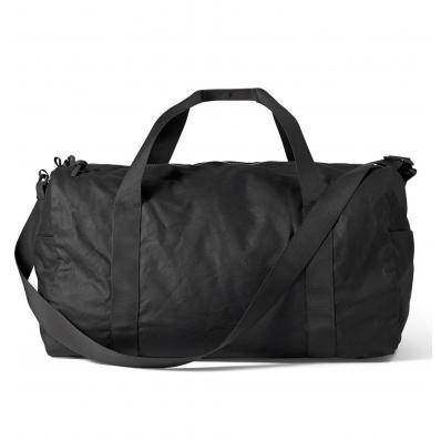 Filson Tin Cloth Medium Duffle Bag 11070015 Black