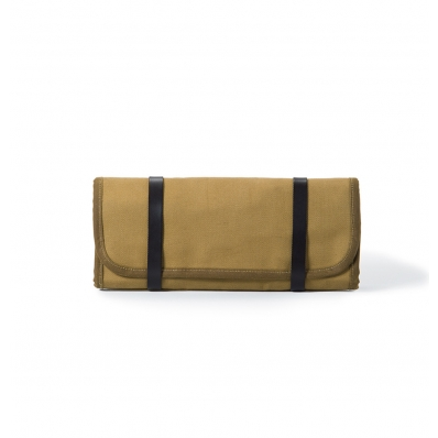 Filson Tool Roll 11070303 Tan