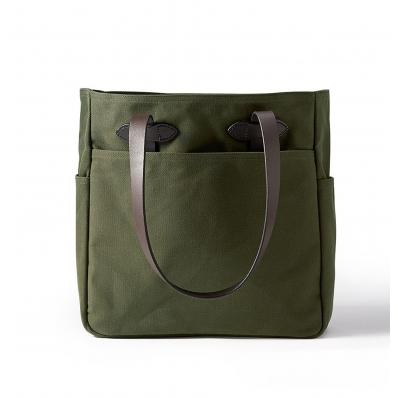 Filson Tote Bag 11070260 Otter Green
