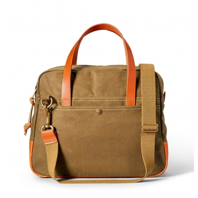 Filson Travel Bag 11070409 Tan