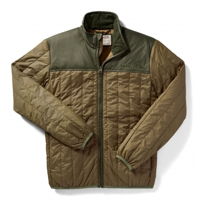 Filson Ultra Light Jacket Field Olive