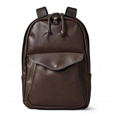 Filson Weatherproof Journeyman Backpack Leather 11070398