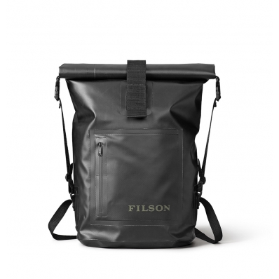 Filson Dry Day Backpack 11070158-Black