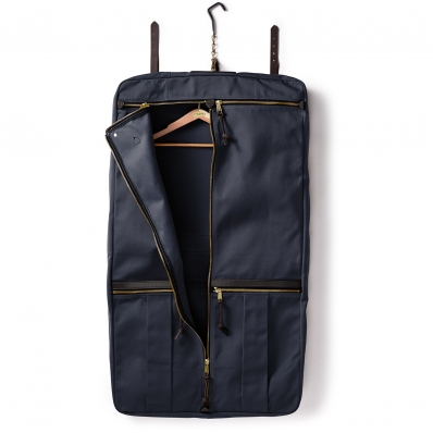 Filson Garment Bag Navy
