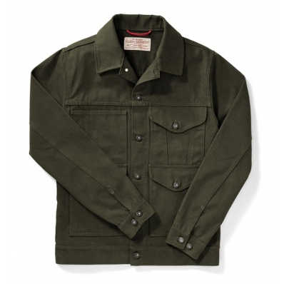 Filson Short Cruiser Magnum Black