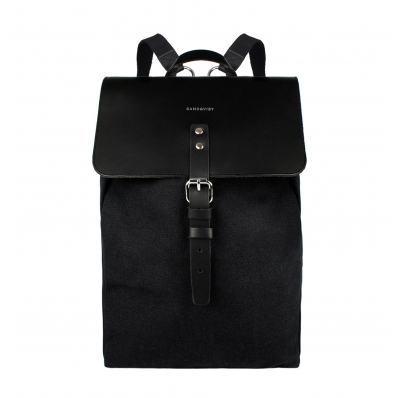 Sandqvist Alva Backpack Black