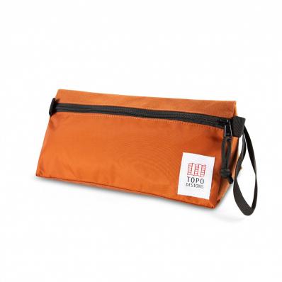 Topo Designs Dopp Kit Clay front