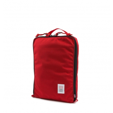 Topo Pack Bag - red