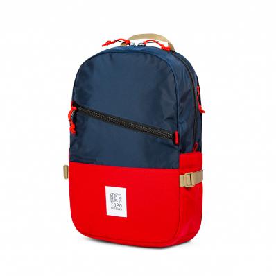 Topo Designs Standard Pack Black