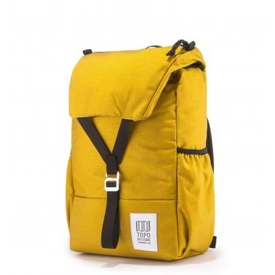 Topo Designs Y-pack Mustard
