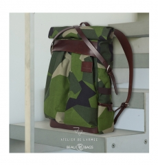 Atelier de l'Armée Flight Pack Black