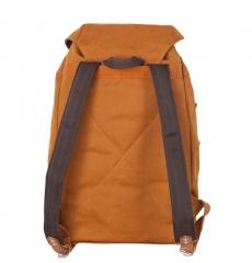 Atelier de l'Armée Bivouac Pack Backpack Mustard