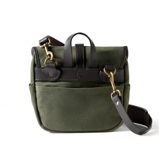 Filson Field Bag Small 11070230 Otter Green