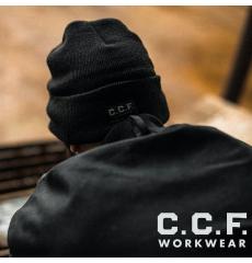 Filson C.C.F. Acrylic Watch Cap Beanie Charcoal