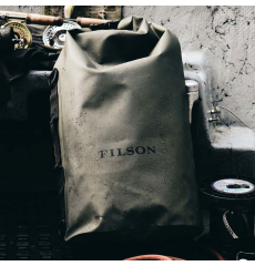 Filson Dry Bag Large 11020120730-Green