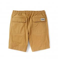 Filson Dry Falls Shorts Charcoal Gray front
