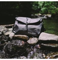 Filson Dry Messenger 11070157 Black