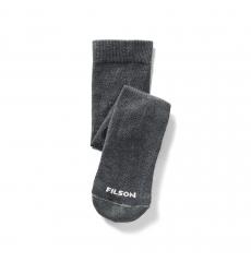 Filson Everyday Crew Sock Charcoal