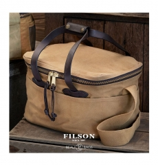 Filson Large Soft-Sided Cooler 11070319 Tan