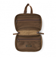 Filson Ripstop Nylon Travel Pack Field Tan