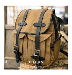 Filson Rucksack 11070262 Tan