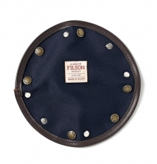 Filson Twill Travel Tray 11069157 Navy