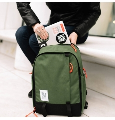 Topo Designs Core Pack Olive