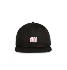 Topo Designs Mini Map Hat Black