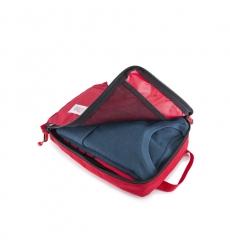 Topo Pack Bag Black