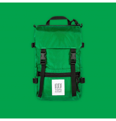 Topo Designs Rover Pack - Mini Green