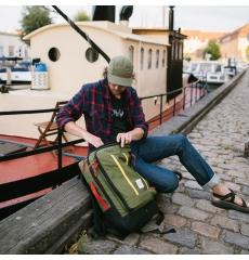 Topo Designs Travel Bag 40L Olive