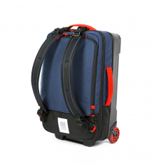 Topo Designs Travel Bag Roller Navy