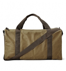 Filson Small Duffle - oil finish 11070110 Tan