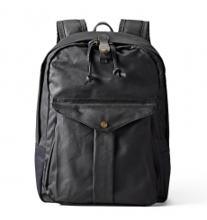 Filson Journeyman Backpack 11070307 Black