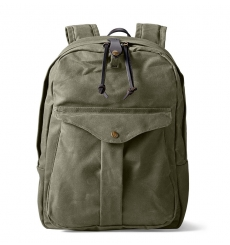 Filson Journeyman Backpack 11070307 Otter Green