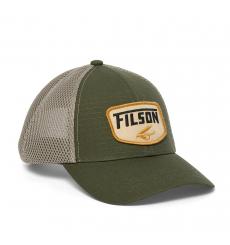 Filson Mesh Logger Cap 20157134 Brown