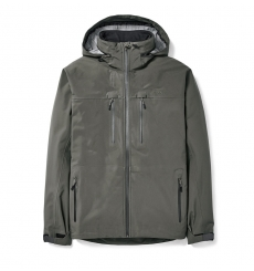 Filson Neoshell Reliance Jacket Raven