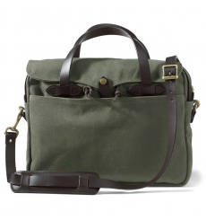 Filson Original Briefcase 11070256 Otter Green