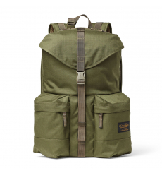 Filson Ripstop Nylon Backpack 20115929-Surplus Green
