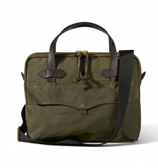 Filson Tablet Briefcase 11070324 Otter Green