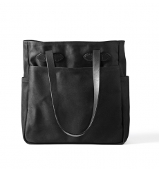 Filson Tote Bag 11070260 Black