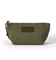 Filson Travel Kit Small Otter Green, compact, abrasion-resistant travelkit