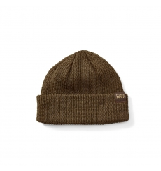Filson Watch Cap Black