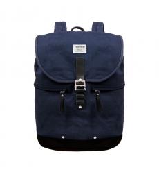 Sandqvist Backpack Gary black