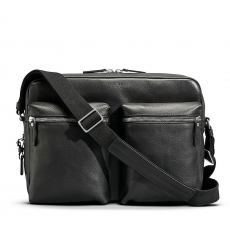 Shinola The Runwell Backpack Black