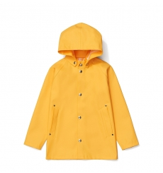 Stutterheim Mini Yellow Raincoat