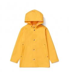 Stutterheim Mini Yellow Raincoat