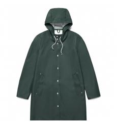 Stutterheim Raincoat Mosebacke Green