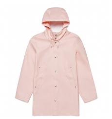 Stutterheim Raincoat Stockholm Pale Pink